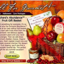 Gourmet Gift Baskets Great For Any Occasion Giveaway!