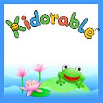 Kidorable Rain Wear Product Review and Giveaway