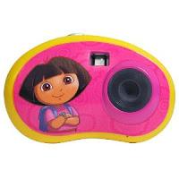 Dora The Explorer Talking Digital Camera Giveaway