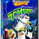 """Penguins of Madagascar: """"I Was a Zombie Penguin"""" DVD ~ Giveaway"""