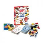I Spy Memory Travel Game from ebeanstalk Review