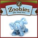 Zoobie Pet Stuffed Animals with a Twist