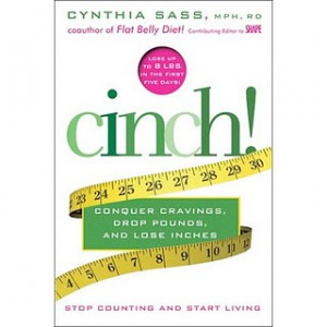 cinch review by cynthia sass