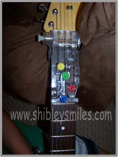 Chord Buddy Review Guitar Lessons