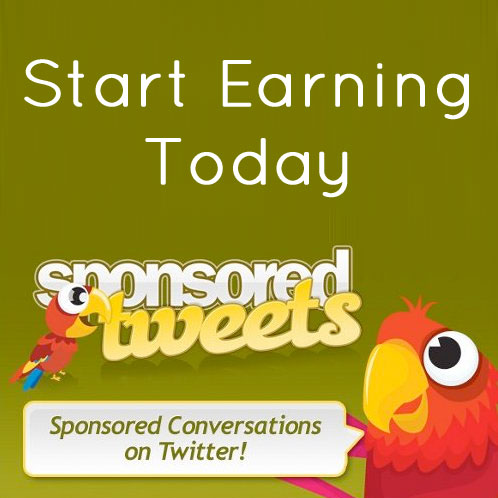 How to Monetize Your Blog – With Twitter – Day 2