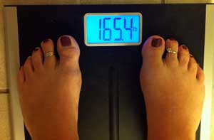 nutrisystem weight loss results