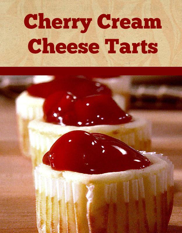 cherry-cream-cheese-tart