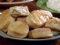 cream cheese filled biscuits paula deen