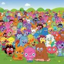 """Moshi Monsters Toys Exclusively at Toys """"R"""" Us"""