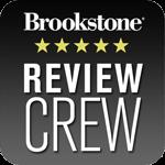 Brookstone-review-Crew-125