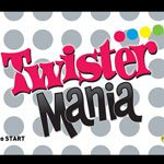 Twister Mania for Kinect Xbox 360