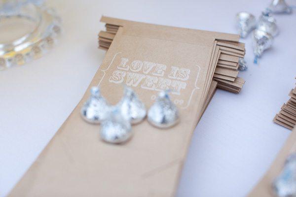silver kisses