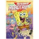 Pre-order Spongebob SquarePants : Spongebob's Runaway Roadtrip DVD