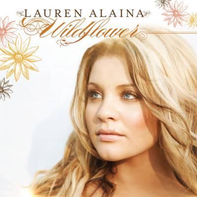 Pre-Order Lauren Alania's WildFlower Release Date: October 11th