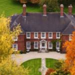 Amazing Mansions