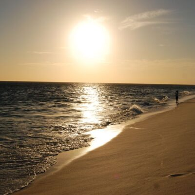 Photography Finds : Sunrise on the Beach