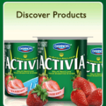 Activia Promotes a Nutritious and Active Lifestyle