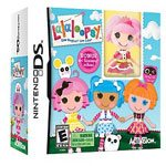 Lalaloopsy Sew Magical! Sew Cute! Nintendo DS Review