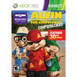 Alvin and the Chipmunks : Chipwrecked for Kinect Review