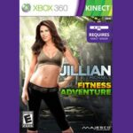 Jillian Michael's Fitness Adventure Kinect Review