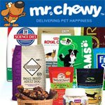 Mr. Chewy Review | Pet Supplies Delivered to your Door Step