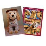 Treasure Buddies Gift Pack Giveaway : (Ends 2/10)