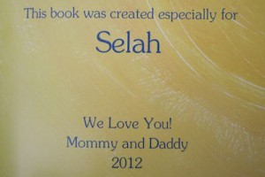 God Loves Selah 2