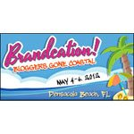I'm Attending My First Brandcation Thanks to Brookstone