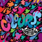Graffiti6 Colours Signed CD Giveaway