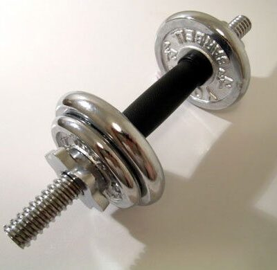 Fitness Tools to Meet My 2012 Health Goal