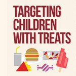 Television : Targeting Children with Treats