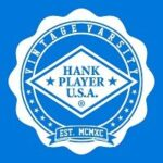 Hank Player Graphic T-shirt Review and Giveaway (Ends 4/10)