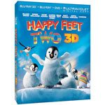 Happy Feet 2 Giveaway : (Ends 3/26)