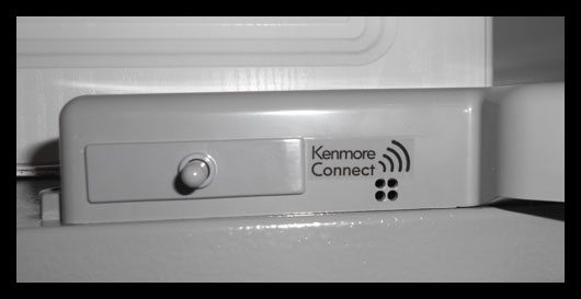 What Is Kenmore Connect