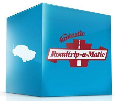 Roadtrip-a-Matic on visitPA.com