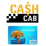 Cash Cab Funniest Game Show $50 Visa Gift Card Giveaway: (Ends 8/13)