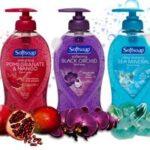 Softsoap Liquid Hand Soap Coupon