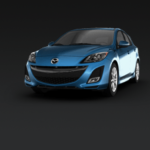 "Swap My Ride ""She"" Said : Mazda 3i with SKYACTIV® TECHNOLOGY"