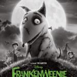 Download Frankenweenie Activities Sheets
