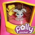 Polly Pockets is Better with Furry Friends!