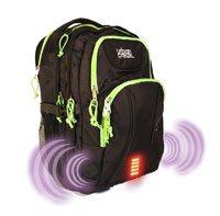 iSafe BackPack Alerting You When You Aren't There