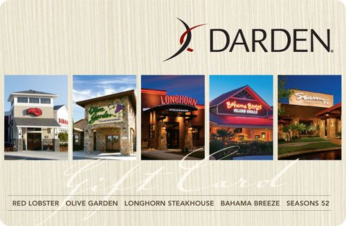 Darden-Gift-Card