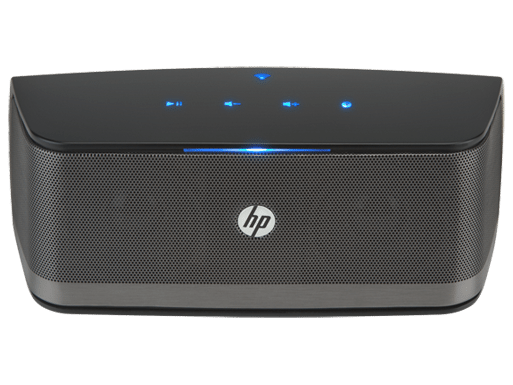 HP Bluetooth Speaker