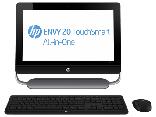 HP Envy 20 All-In-One PC