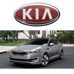 Swap Your Ride : 2012 Kia Optima Hybrid
