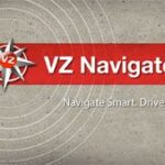 Hubby Drives I Navigate, We Need VZ Navigator