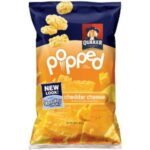 Quaker Popped Rice Snacks $1000 Giveaway : (Ends 2/9)