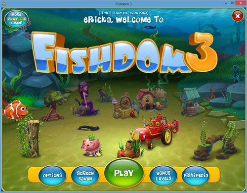 big fish games fishdom 3