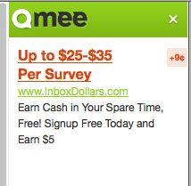 earn money qmee