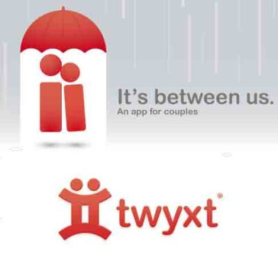 Twyxt App : A Space For Just the Two of You